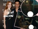 Yes, That Was Oscar Isaac's Real Penis On Scenes From A Marriage – And You Have Jessica Chastain To Thank For It!