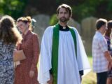 Your first look at David Tennant in BBC's latest thriller, Inside Man